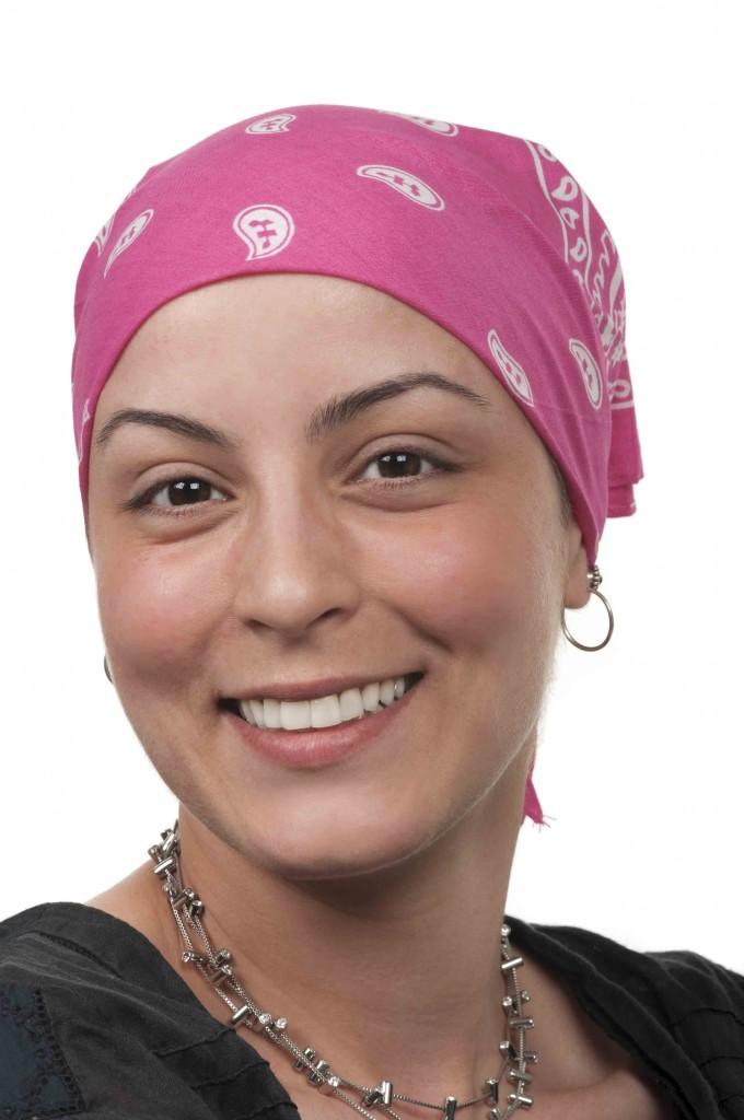 Cuidados integrales para pacientes oncologicos