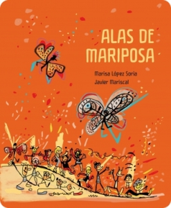 Alas de Mariposa 1