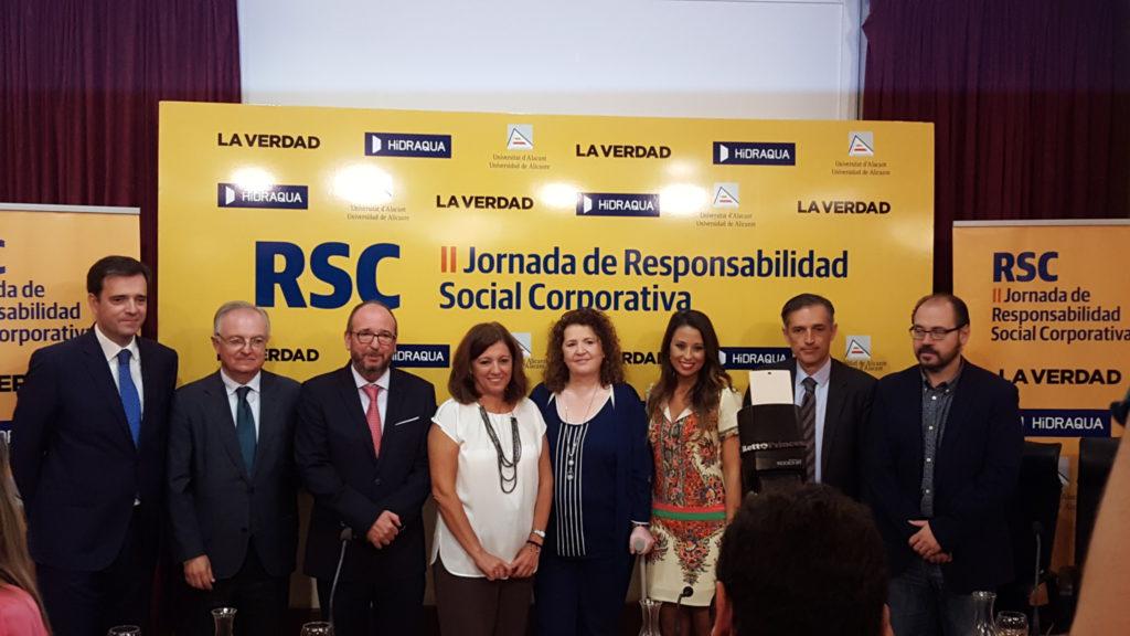 II Jornadas de RSC